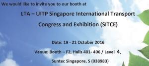 SITCE 2016 invite